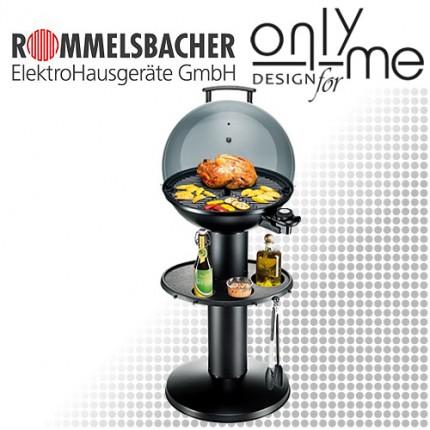 Електрическо барбекю ROMMELSBACHER
