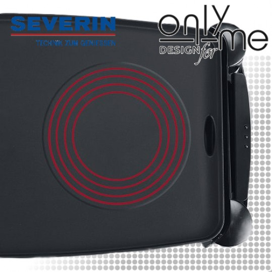 Електрически грил SEVERIN 2388