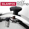 Тенджера под налягане Silampos - 6 литра