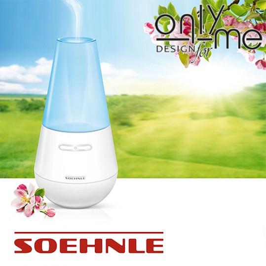 Ароматизатор с LED подсветка Valencia SOEHNLE