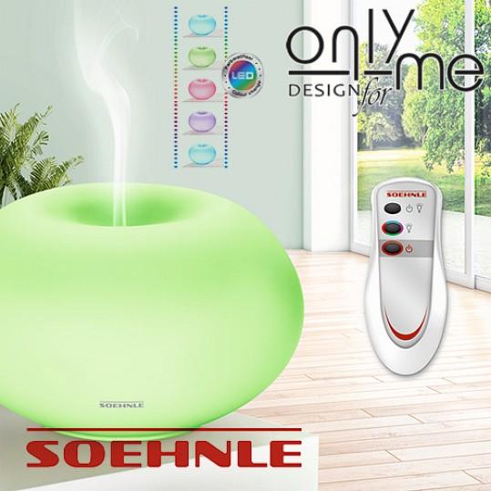 Ароматизатор с LED подсветка и дистанционно Milano Plus SOEHNLE