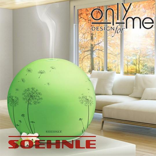 Ароматизатор с LED подсветка Venezia Limited Edition SOEHNLE