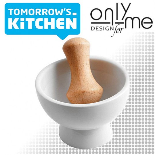 Двустранно хаванче Tomorrow's Kitchen