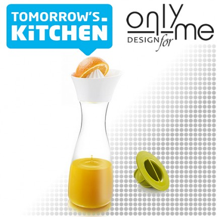 Кана с приставка за цитруси Tomorrow's Kitchen