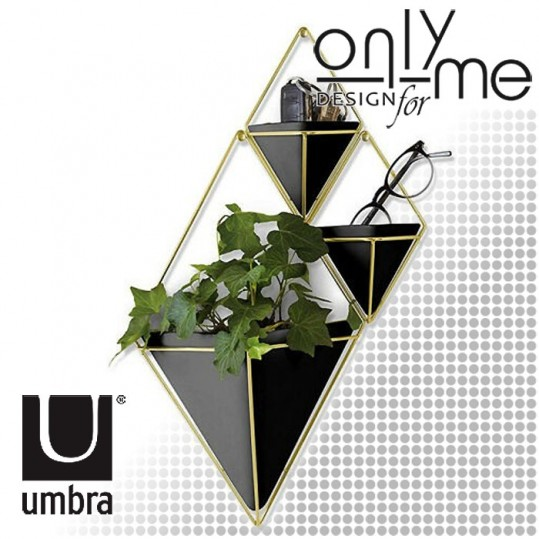 Стенна декорация UMBRA TRIGG - комплект