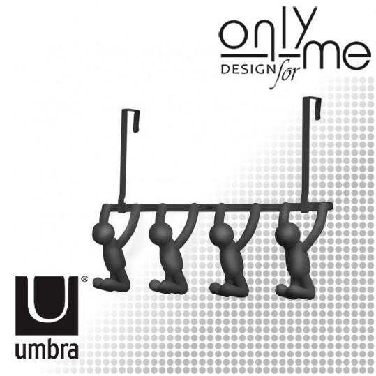 Закачалка за врата UMBRA BUDDY 4 - черна