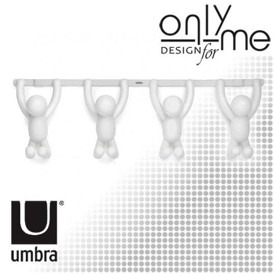 Закачалка за врата UMBRA BUDDY 4 - бяла