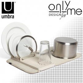 Сушилник за чинии UMBRA UDRY MINI крем