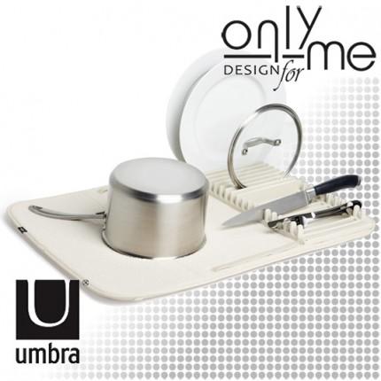 Сушилник за чинии UMBRA UDRY крем