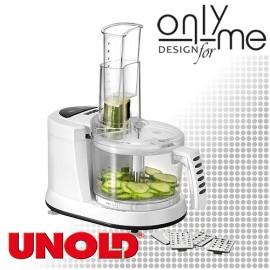 Кухненски робот зеленчукорезачка UNOLD