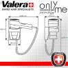 Стенен сешоар за коса Valera Action Super Plus 1800 W