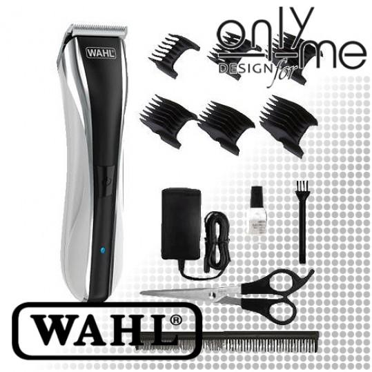 Безжична машинка за подстригване WAHL