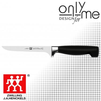 Нож за обезкостяване ZWILLING VIER STERNE - 14cm