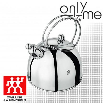 Свирещ чайник INOX 18/10 ZWILLING - 2,5L