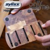 Комплект 5 броя ножове и дървен блок ZYLISS