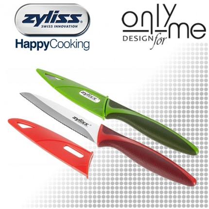 Комплект кухненски ножове ZYLISS