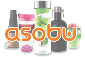 ASOBU - Термоси, термочаши, кутии за съхранение