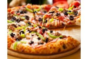 Пица / Pizza