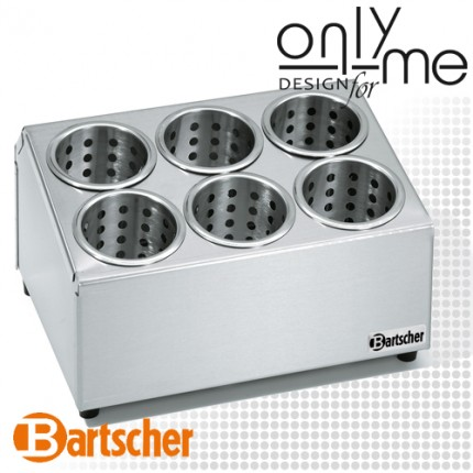 Диспенсър / организатор за прибори Bartscher A500396