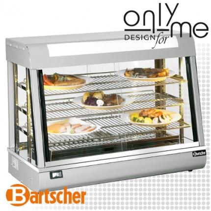 Топла витрина с овлажнител Bartscher Deli II