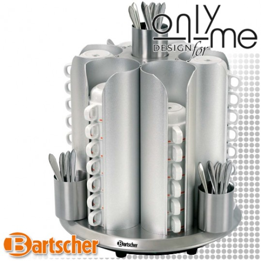 Диспенсър за чаши за кафе Bartscher 103067