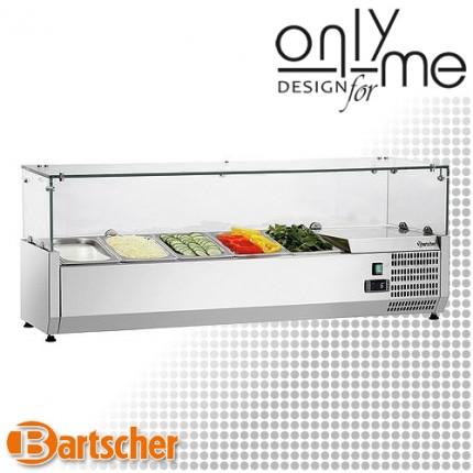 Салатбар 5*1/4GN h150mm Bartscher 110170