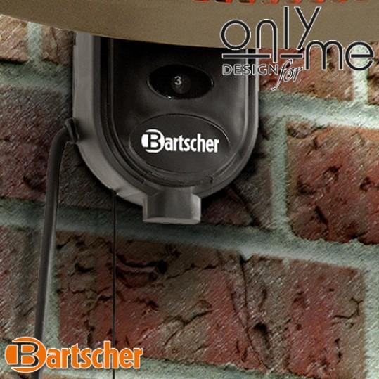 Електрическо отоплително тяло 2000D IV Bartscher 2 kW