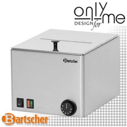 Съд за запарване на кренвирши Bartscher 1KA10 - 1,0 kW