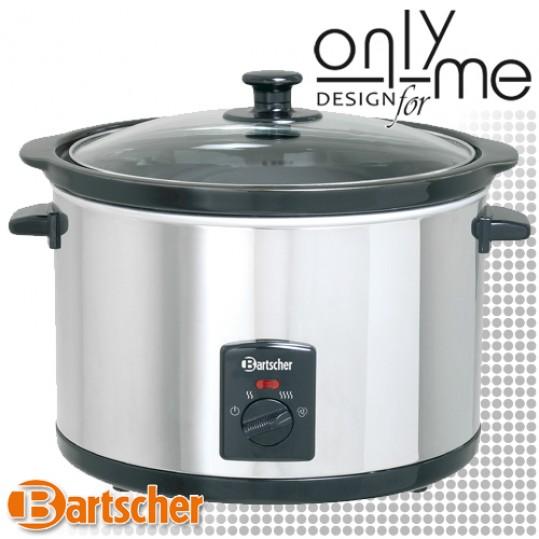 Електрически отоплител за супи 5,5 литра