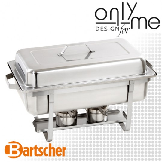 Chafing Dish GN 1/1 - 100 mm