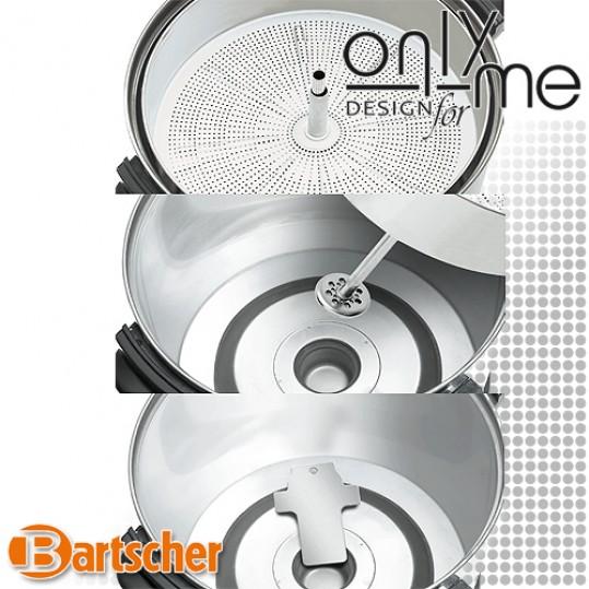 Диспенсър за топли напитки Bartscher - 15 L