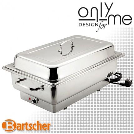 Електрически Chafing Dish GN 1/1 - 100 mm Bartscher 1,0 kW