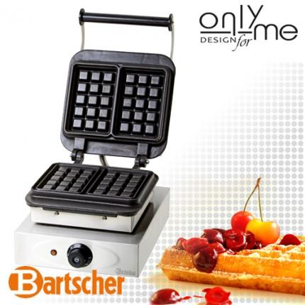 Гофретник Брюксел - единичен Bartscher Bartscher 370162