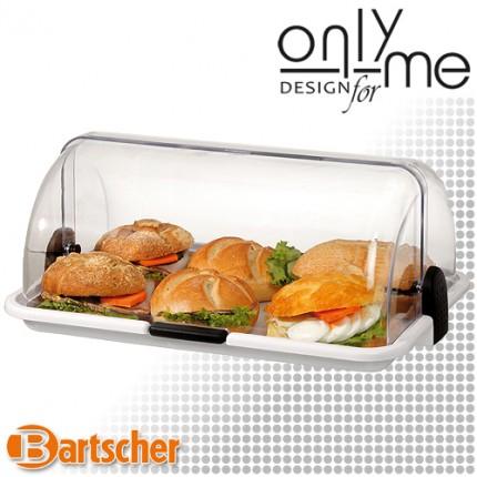 Малък бюфетен дисплей Bartscher A500403