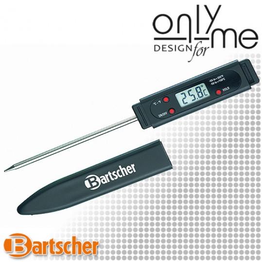Дигитален термометър със сонда от -50°C до +150°C градуса Bartscher