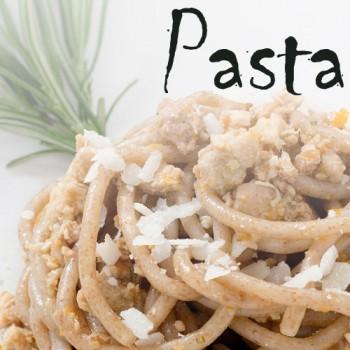 Рецепти за паста