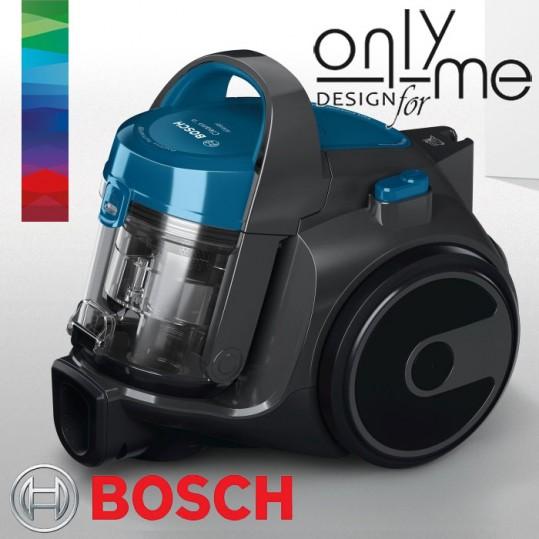 Прахосмукачка BOSCH BGS05A220 GS05 Cleann'n 700W