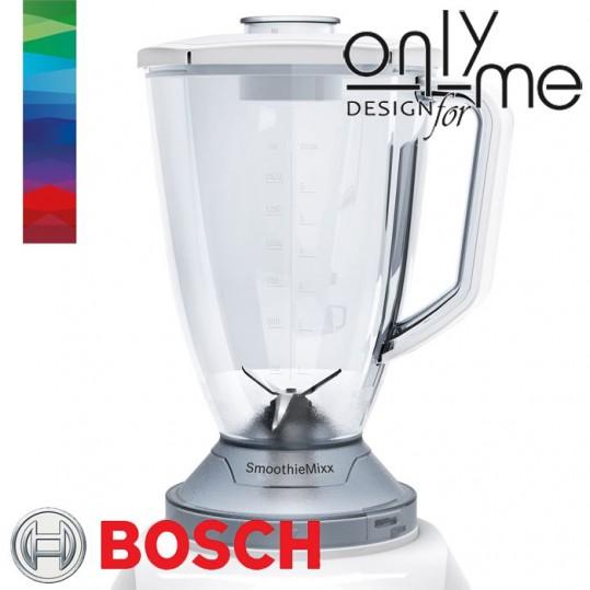 Блендер BOSCH MMB21P0R Smoothie Mixx 500W