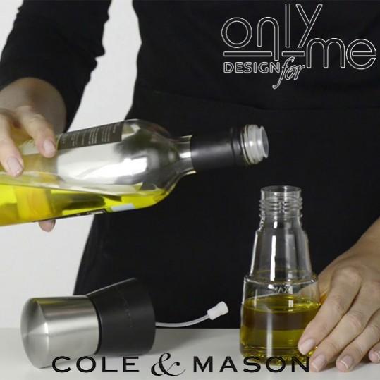 Пулверизатор за олио и оцет Cole & Mason H103699