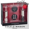 Комплект мелници Cole & Mason Precision Bobbi 185mm