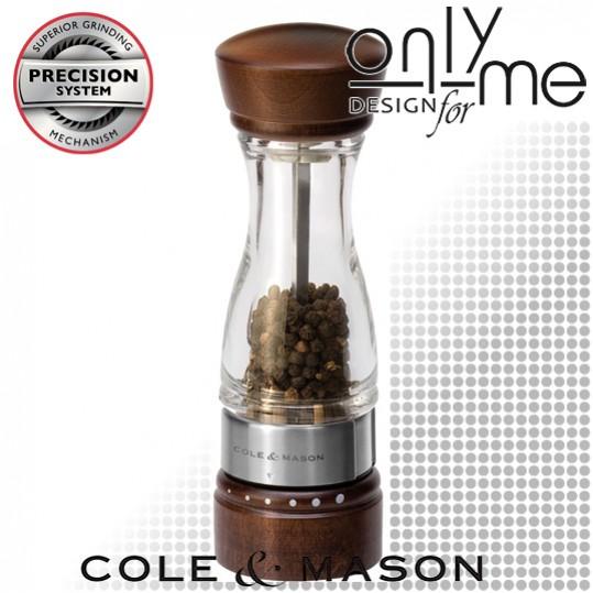 Мелничка за черен пипер Cole & Mason KESWICK H 12301G - 180mm