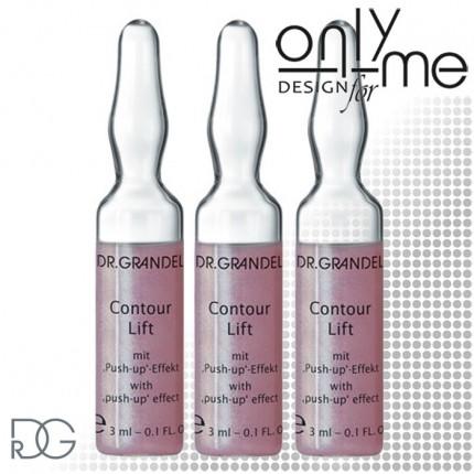 DR. GRANDEL Conour Lift 3 x 3 ml ампули