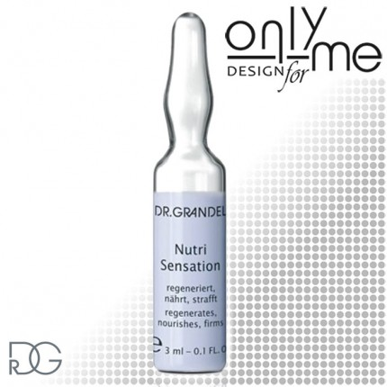 Ампула DR. GRANDEL Nutri Sensation 3 ml