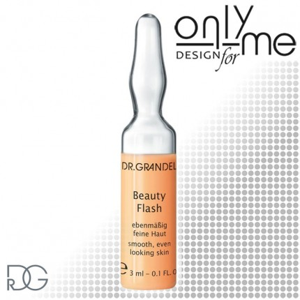 Ампула DR. GRANDEL Beauty Flash 3 ml