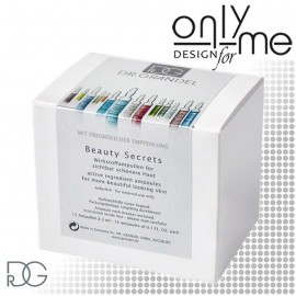 DR. GRANDEL BEAUTY SECRETS 12 x 3 ml амп..