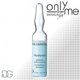 Ампула DR. GRANDEL Hyaluron 3 ml