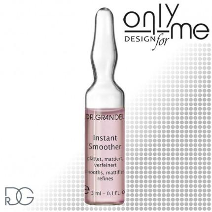 DR. GRANDEL Instant Smoother 1 x 3 ml ампулa