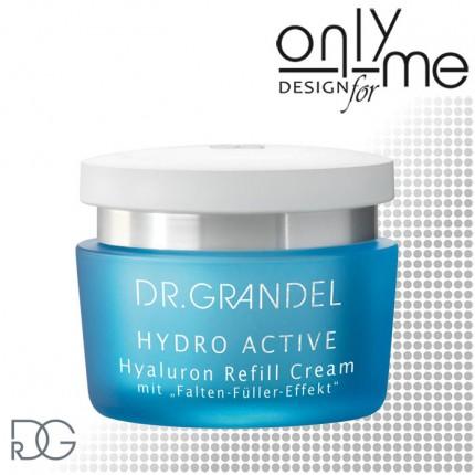 DR. GRANDEL Hyaluron Refill Cream 50 ml