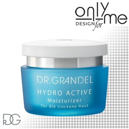 DR. GRANDEL Moisturizer 50 ml