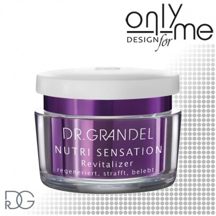 DR. GRANDEL Revitalizer 50 ml